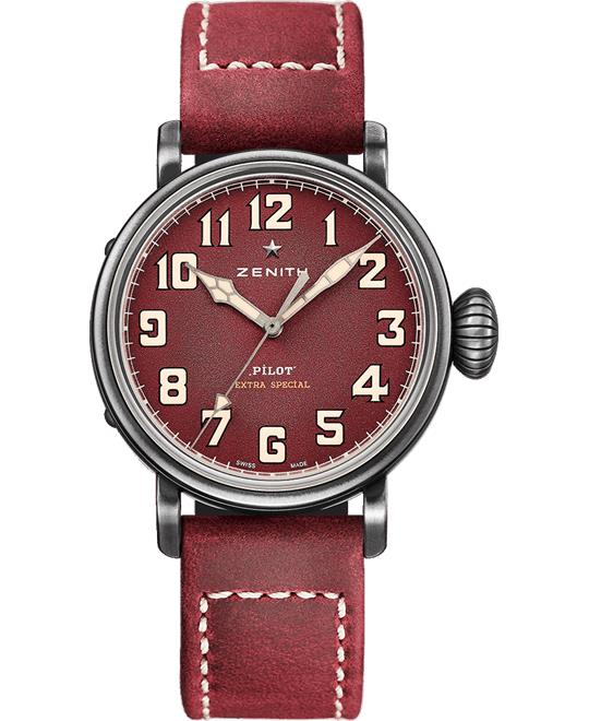 dong ho ZENITH PILOT TYPE 20 EXTRA SPECIAL 40MM
